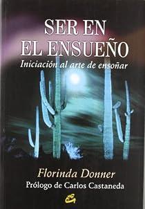 SER EN EL ENSUEÑO par DONNER