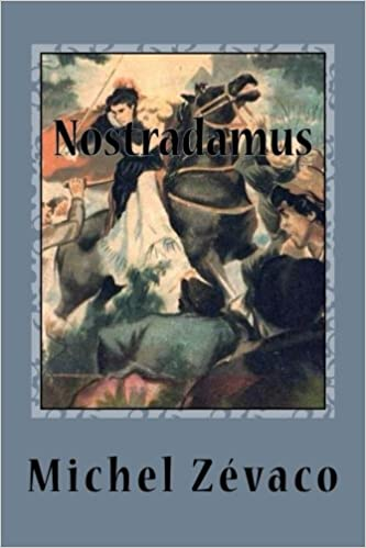 Téléchargement Nostradamus pdf epub