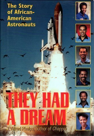 Search : They Had a Dream: The Story of African American Astronauts