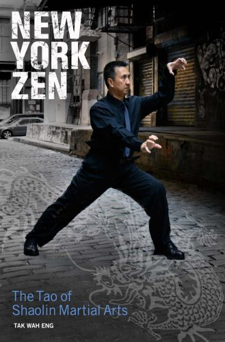 Tiger Claw Kung Fu - New York Zen