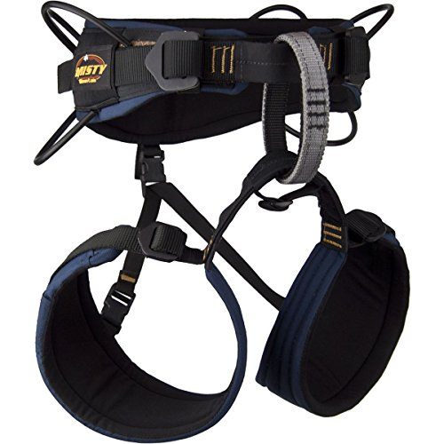 Misty Mountain Titan Harness One Color, MD