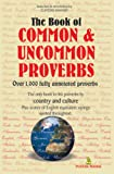 Book of Common and Uncommon Proverbs, Clifford Sawhney, 8122308546