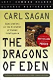The Dragons of Eden, Carl Sagan, 1579124313