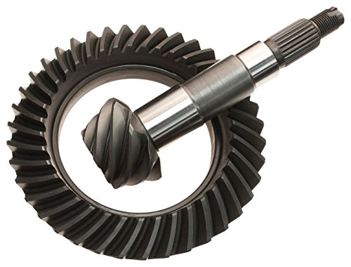 """Excel T75456 Ring and Pinion (Toyota 7.5"""" IFS 4.56), 1 Pack"""