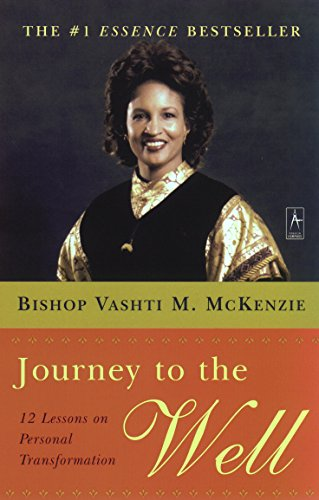 Cover of Journey to the Well: 12 Lessons on Personal Transformation (Compass)