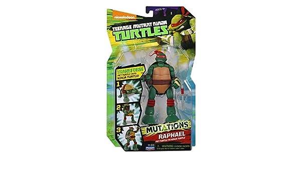 TMNT Mutación de Tortugas Ninja de Adolescentes Mutantes ...