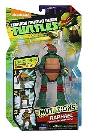 Nombre tortugas ninja