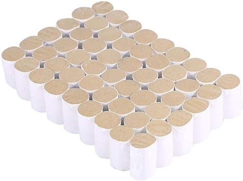 Rollos de moxa, 10 piezas de moxa sin humo Cuidado de la salud Alivio del dolor de moxibustión Cinco años de edad Rollos de moxas puros(2#): Amazon.es: Salud y cuidado personal