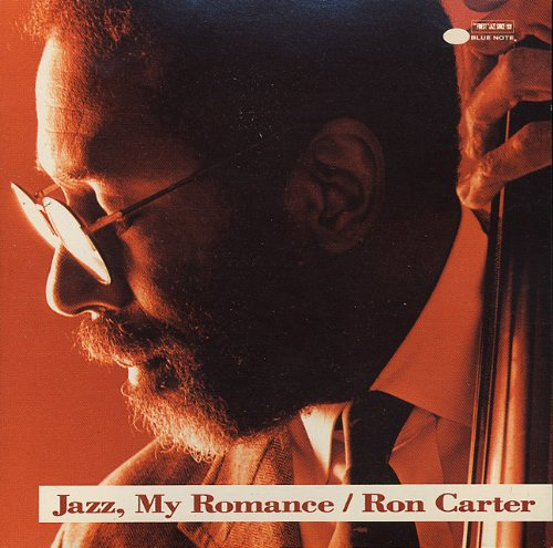 Jazz,My Romance : Ron Carter: Amazon.es: Música