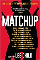 """This """"highly recommended"""" (Publishers Weekly, starred review) collection edited by New York Times bestselling author Lee Child pairs the beloved characters of twenty-two internationally bestselling writers in """"a must-read for fans of the thri..."""