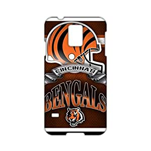 CCCM Bengals Cincinnati 3D Phone Case for Samsung S5 by runtopwellby Maris's Diary