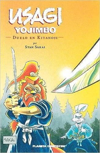 Usagi Yojimbo nº 17: Duelo en Kinanoji Independientes USA ...