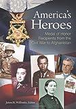 America's Heroes, , 1598843931