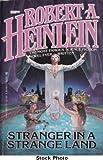 Stranger, Robert A. Heinlein, 0425043770
