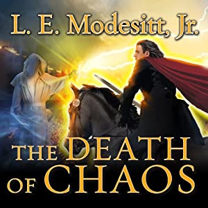 The Death of Chaos Audiobook