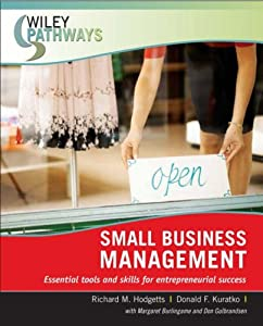 Small Business Management from Wiley