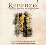 Rapunzel 16 Songs, Stories & Nursery Rhymes (2005-04-05)