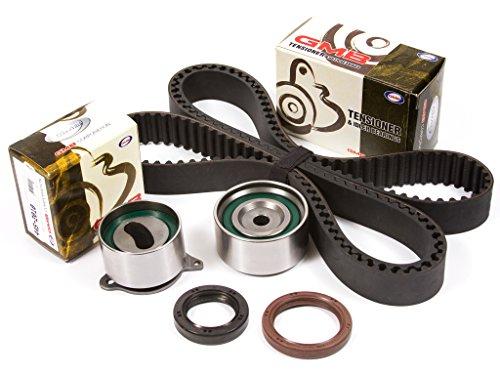 89 Ford Probe Turbo - Evergreen TBK134 Mazda Ford F2 Turbo & Non-Turbo SOHC Timing Belt Kit