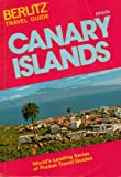 Canary Islands Travel Guide, Berlitz Editors, 2831500443