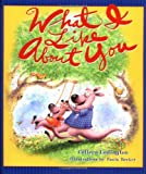 What I Like about You, Colleen Ludington, 1400302927