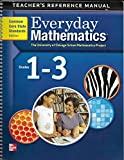 img - for Everyday Mathematics: The University of Chicago School Mathematics Project / Grades 1-3 (Teacher's Reference Manual) Common Core State Standards Edition book / textbook / text book