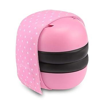 Amazon.com: Kidsidol - Auriculares de protección para los ...