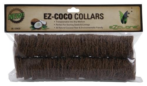 - Ez-clone Coco Cloning Collar 35 Neoprene Insert 2