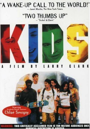 Kids by Lions Gate / Trimark by Larry Clark