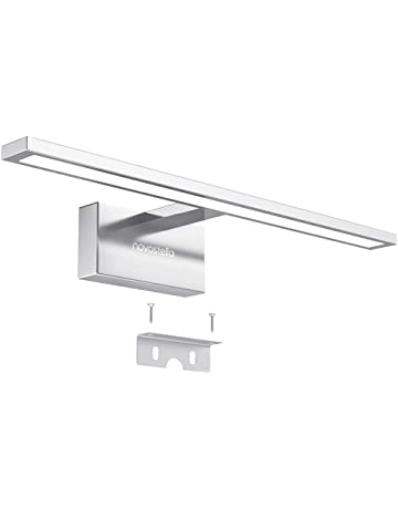 Amazon.es: Iluminación para el baño, apliques, lámparas, accesorios ...