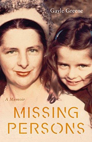 Missing Persons: A Memoir - Attachments Fierce