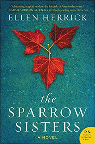 The Sparrow Sisters - Ellen Herrick