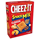 #7: Cheez-It Baked Snack Mix, Classic, 10.5 oz Box