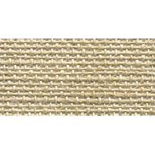 DMC IL9287-6147 Irish Linen Cloth Box, Tea Dyed, 28 Count