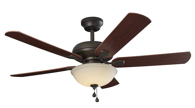 Best quietest ceiling fans for bedrooms