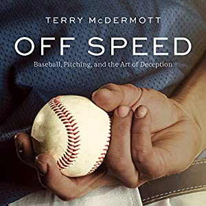 Off Speed Audiobook