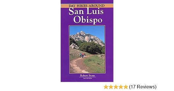 San Luis Obispo Country Trail Guide
