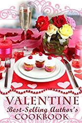 Valentine Best-Selling Author's Cookbook