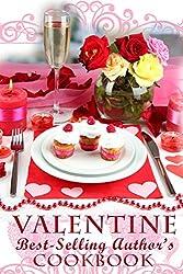 Valentine Best-Selling Author's Cookbook