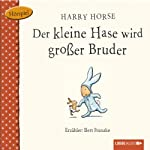 Der kleine Hase wird großer Bruder | Harry Horse