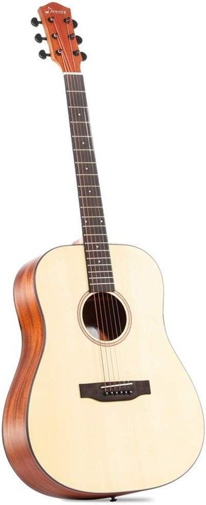 Boll-ATur Guitarra Clásica guitarra acústica de 41 pulgadas de ...