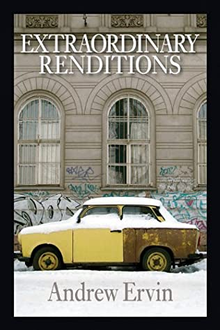 book cover of Extraordinary Renditions