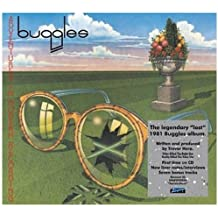 Adventures in Modern Recording by Buggles [2010]