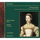 II Canzionere: Songs & Madrigals on Poems from Pet