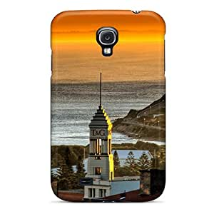 NicoleRStull Galaxy S4 Well-designed Hard Case Cover Lighthouse In Australia Protector