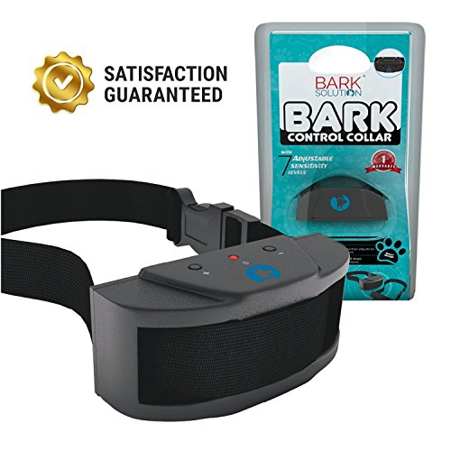 Dog Bark Shock Collar - 4