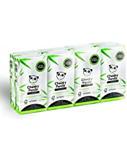 The Cheeky Panda - Bamboe zakdoekjes