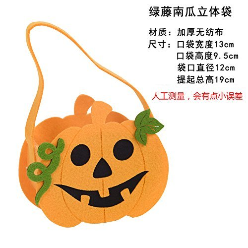 Hot Purple Mini Witch Hat (HOMEE Halloween Decorating Props Toys Disguised As Accessories Cellular Pumpkin Pouch Gift Bags Candy Pocket Cloth Bag, Hats Pumpkin Bag,Green Itanium Bag)
