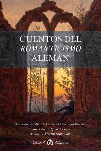 Download Cuentos del Romanticismo alemán (Spanish Edition) pdf