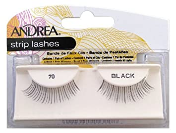 Andrea ModLash Strip Lash #70