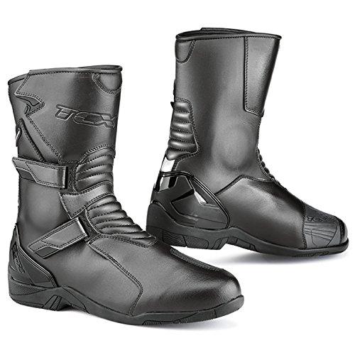 Classic Motorbike Boots - 4